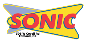 Sonic on Covell