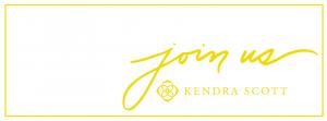 Kendra Scott - Join Us