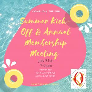 OKCFSC Pool Party