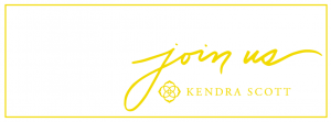 Kendra Scott - Join Us