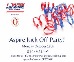 OKCFSC Aspire Kickoff Party